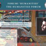 "Forumi ""Humanities 3"""