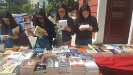 Në Ditën Ndërkombëtare të Librit 2017