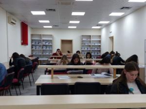 Biblioteka FHF