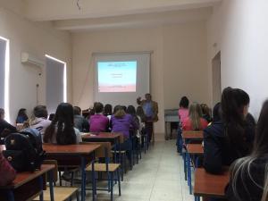 Një bashkëpunim i suksesshëm me Profesor John Kiousopoulos