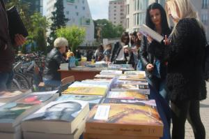 Dita Botërore e Librit dhe e të Drejtës së Autorit